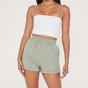 NWT Meshki shorts